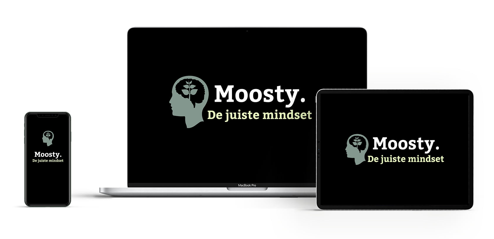 Moosty cursus Mindset