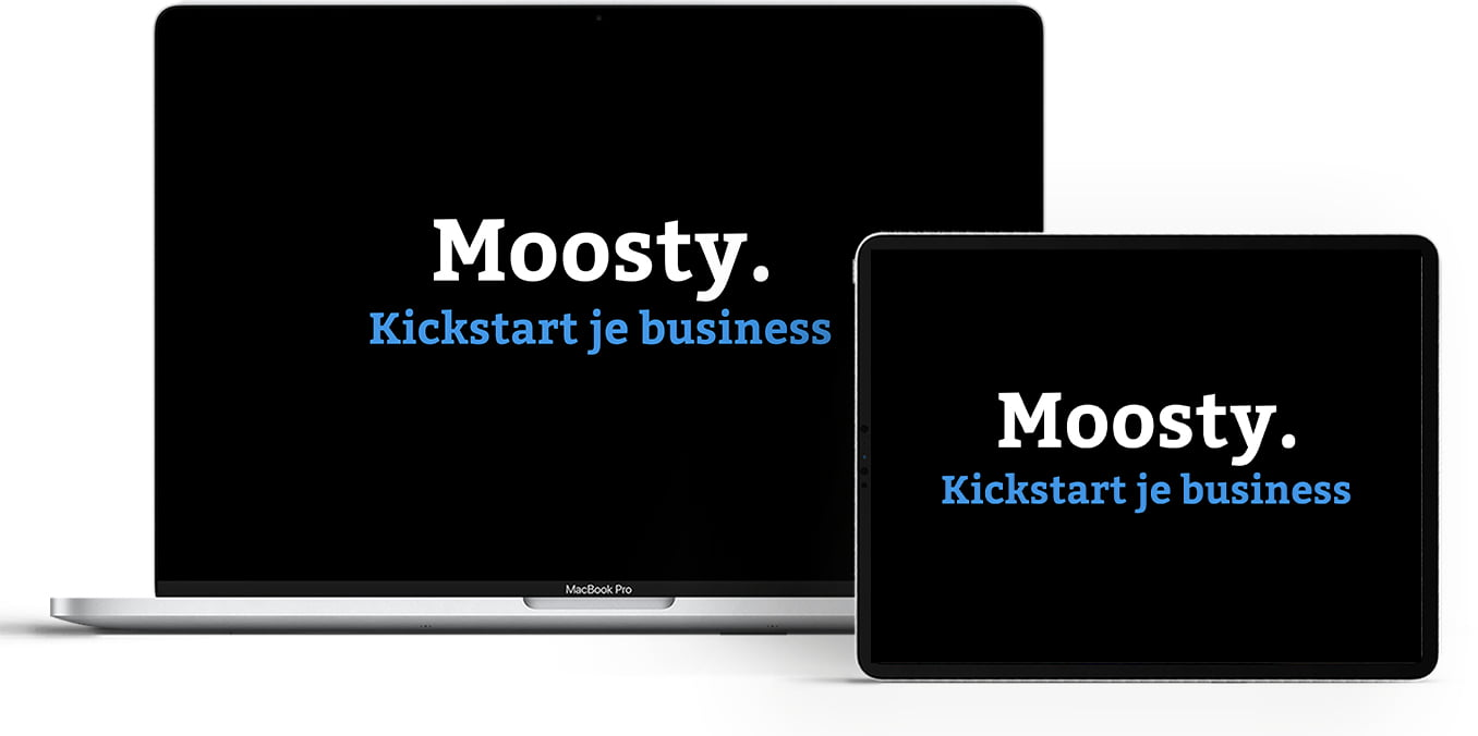 Cursus - Kickstart je business